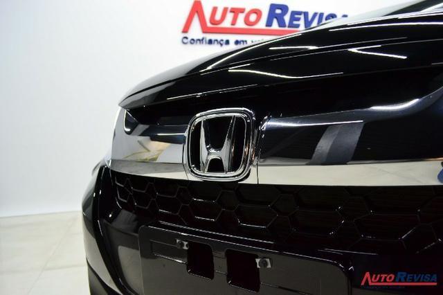 Honda Wr-v Exl - 2019/2020 - Foto 6