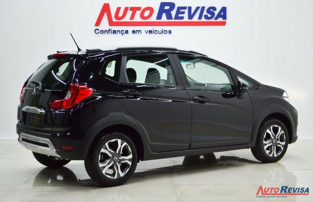 Honda Wr-v Exl - 2019/2020 - Foto 13
