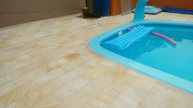 Promoção:Direto da Fábrica X piso para,piscina caxambu X Arenito - Foto 5