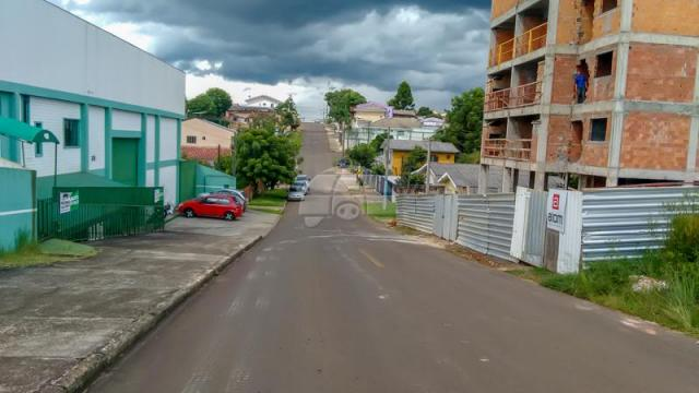 Terreno à venda em Santana, Guarapuava cod:142151