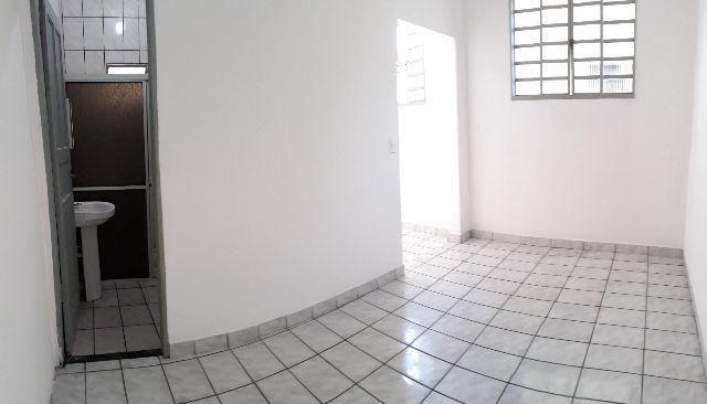 Apartamento em Maria Ortiz, 1 quarto