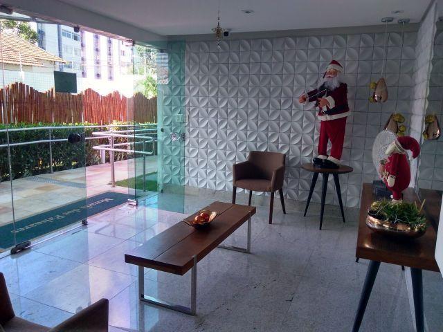 Apartamento 3 quartos na Encruzilhada