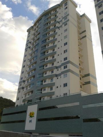 Amplo Apartamento Bairro Fazenda Itajaí - Pronto p morar 3 dormitórios