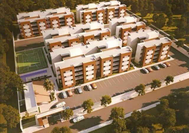 Apartamento Vale Gurguéia 3 quartos
