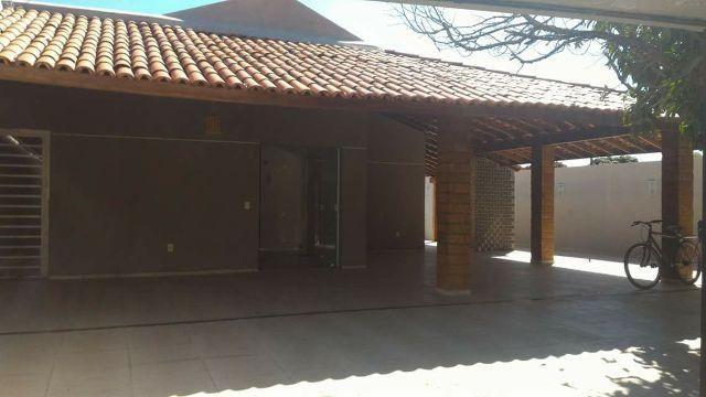 Casa Residencial no Bairro Ininga - AMC Empreendimentos Imobiliários
