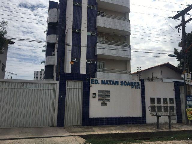 Apartamento no Edifício Natam Soares - AMC Empreendimentos Imobiliários