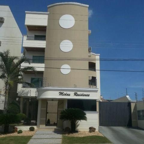 Apartamento à venda na Vila Aurora. Edificio Midas, 2° andar