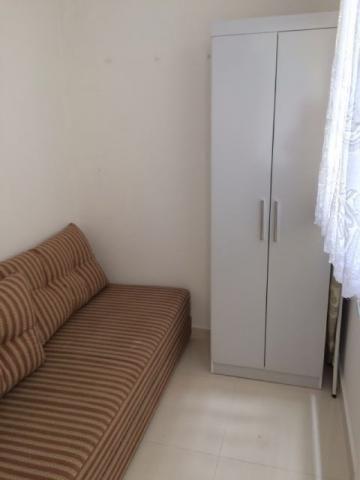 Apto 03 Dorm- Mobiliado - Rua XV de Novembro - Centro