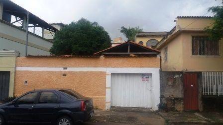 Casa Colonial Independente - 02 quartos - Santa Mônica