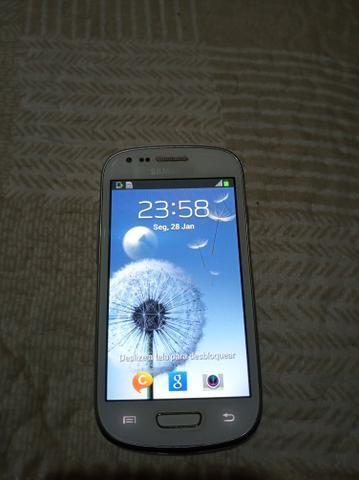 a5b51310524 Vendo Galaxy S3 Mini - Celulares e telefonia - Presidente Venceslau ...