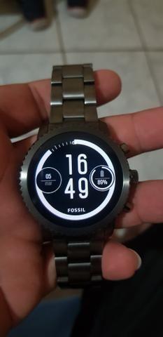36d1d859944 Relógio SmartWatch Fóssil