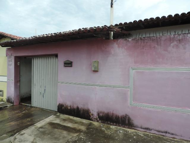 Casa no Conjunto Joaz Souza, Bairro São Vicente de Paula