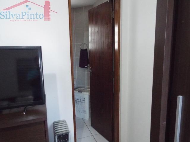 Código 789 - Excelente Apartamento de dois Dormitórios, ao lado do Super Mercado Nagumo no - Foto 6