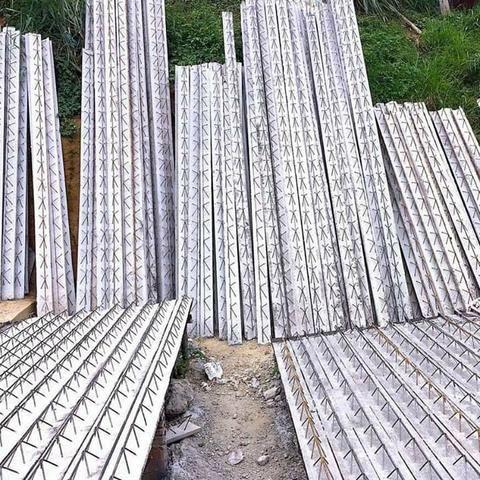 Lajes pré Moldadas R$ 26,90 m2 - Foto 2