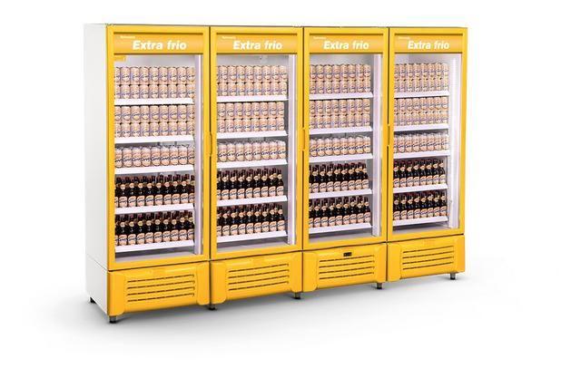 Refrigeradores para comércio 47- - Foto 5