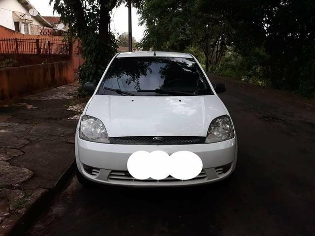 Fiesta 2003- 2004
