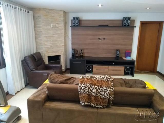Casa à venda com 4 dormitórios em Jardim mauá, Novo hamburgo cod:17121 - Foto 7