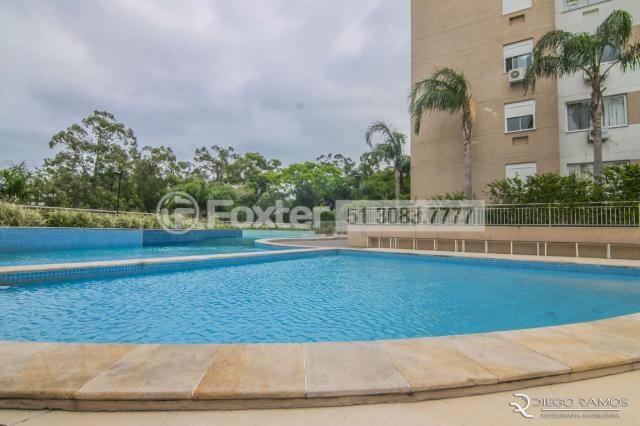 Apartamento à venda com 3 dormitórios em Jardim carvalho, Porto alegre cod:187919 - Foto 18