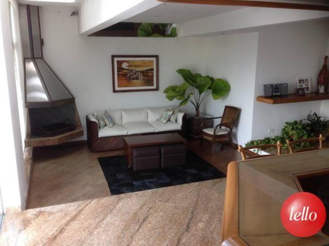 Apartamento à venda com 3 dormitórios em Mooca, São paulo cod:197186 - Foto 7
