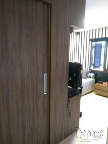 Casa à venda com 4 dormitórios em Jardim mauá, Novo hamburgo cod:17121 - Foto 13