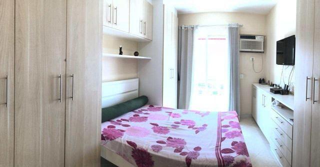 Apartamento à venda com 4 dormitórios em Vila da penha, Rio de janeiro cod:1007 - Foto 11