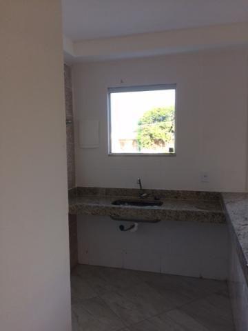 Apartamento à venda com 2 dormitórios em Novo glória, Belo horizonte cod:5328 - Foto 3