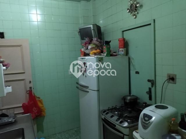 Apartamento à venda com 2 dormitórios em Tijuca, Rio de janeiro cod:SP2AP35361 - Foto 16