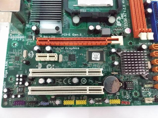 ECS A785GM-M7 V2 DRIVER PC