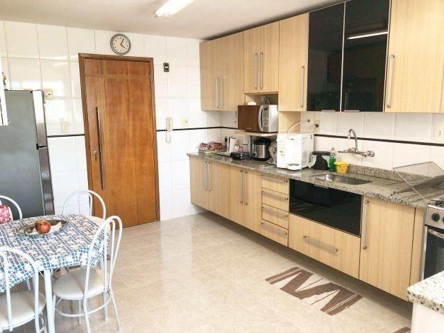 Apartamento à venda com 4 dormitórios em Vila da penha, Rio de janeiro cod:1007 - Foto 16