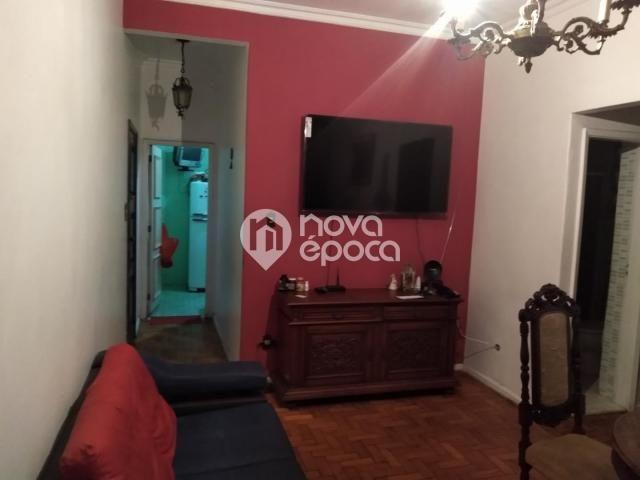 Apartamento à venda com 2 dormitórios em Tijuca, Rio de janeiro cod:SP2AP35361