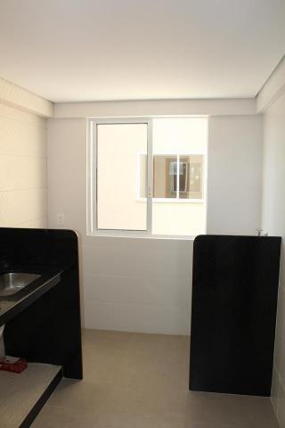 02 quartos apartamento novo - Foto 6