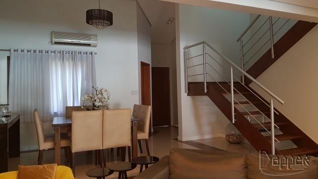 Casa à venda com 4 dormitórios em Jardim mauá, Novo hamburgo cod:17121 - Foto 5
