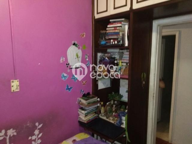 Apartamento à venda com 2 dormitórios em Tijuca, Rio de janeiro cod:SP2AP35361 - Foto 9