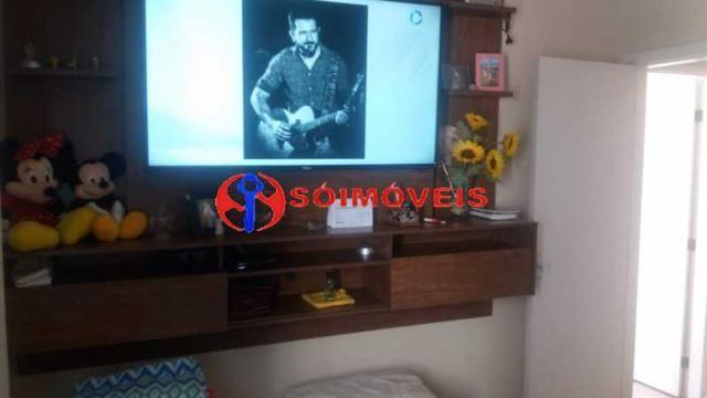Apartamento à venda com 2 dormitórios em Portuguesa, Rio de janeiro cod:POAP20201 - Foto 12