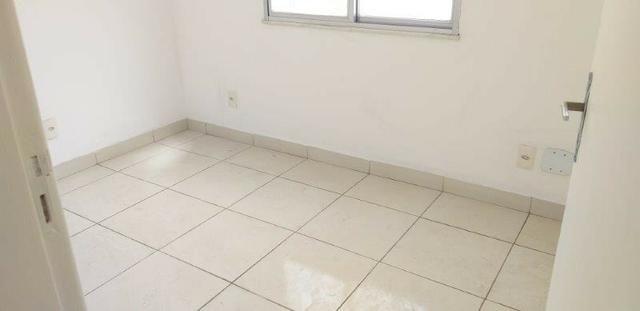 Engenho de Dentro - Rua Ana Leonídia - Apartamento Tipo Casa - 2 Quartos Térreo - Foto 11