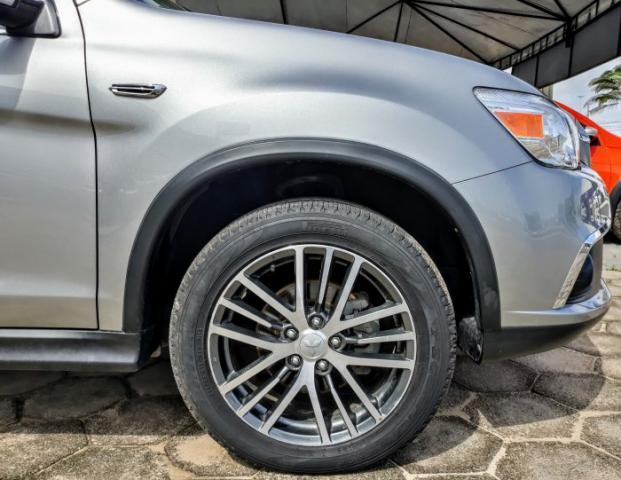 Mitsubishi asx 2018 2.0 awd 16v flex 4p automÁtico - Foto 9