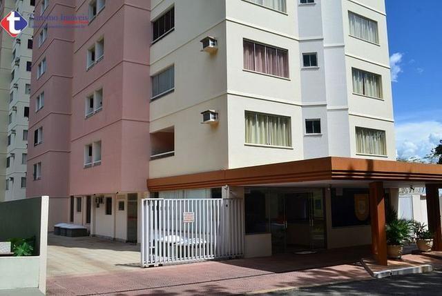 Aluguel temporario RIO QUENTE GO Flat mobiliado - Foto 3