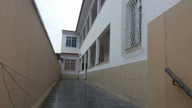 Apartamento à venda com 1 dormitórios em Higienópolis, Rio de janeiro cod:PPAP10038 - Foto 4