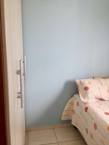 Vendo Casa em Condomínio 3 dorm - Vila Rio