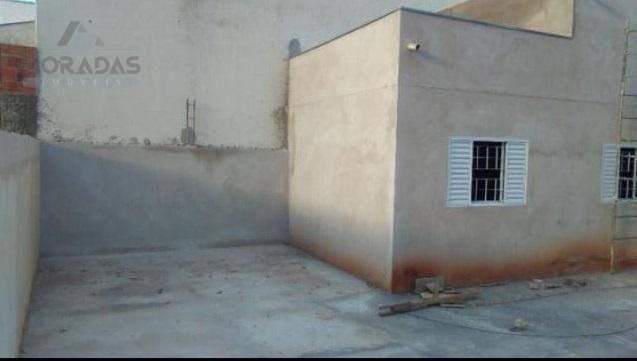 Casa com 2 dormitórios à venda, 70 m² por R$ 210.000 - Jardim Dom Frei Daniel Tomasella -  - Foto 5