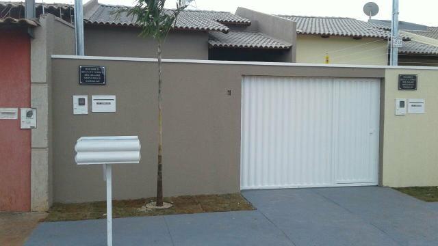 Casa 2qts c/ suite Vilage Santa Rita - Foto 13