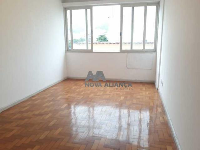 Apartamento à venda com 2 dormitórios em Tijuca, Rio de janeiro cod:NTAP21070