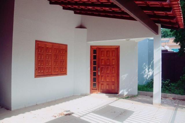 Vendo uma casa bairro Shangrila - Foto 3