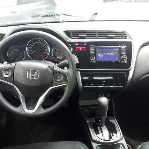 Honda City EX 1.5 2015/2015 automatico 2015 - Foto 4