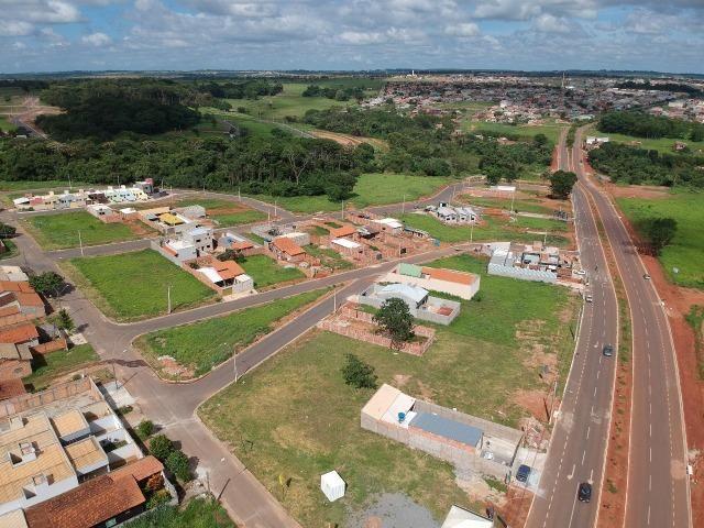 Loteamento Portal do Oriente em goiania - Foto 5
