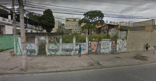 Terreno para alugar em Pilares, Rio de janeiro cod:PPMF00014