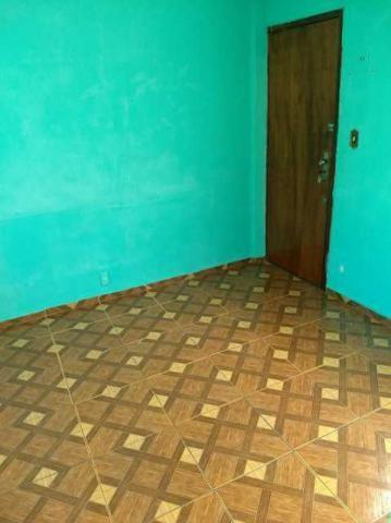 Apartamento à venda com 1 dormitórios em Bonsucesso, Rio de janeiro cod:PPAP10044