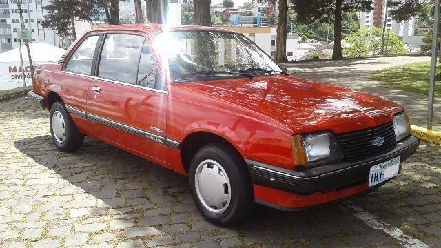 Monza 1984