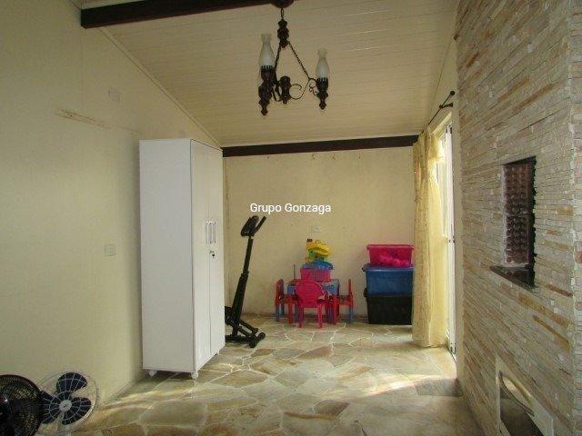 Casa à venda com 3 dormitórios em Hauer, Curitiba cod:565 - Foto 17