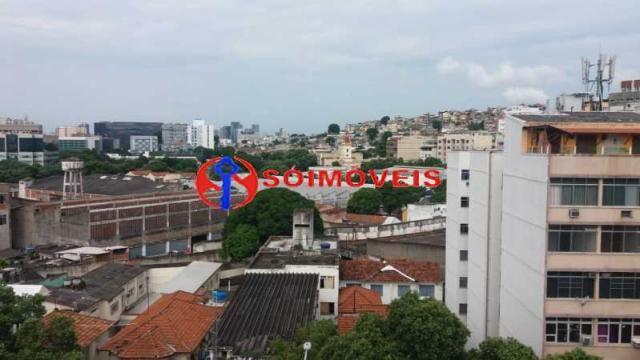 Apartamento à venda com 2 dormitórios em Praça da bandeira, Rio de janeiro cod:POAP20209 - Foto 7